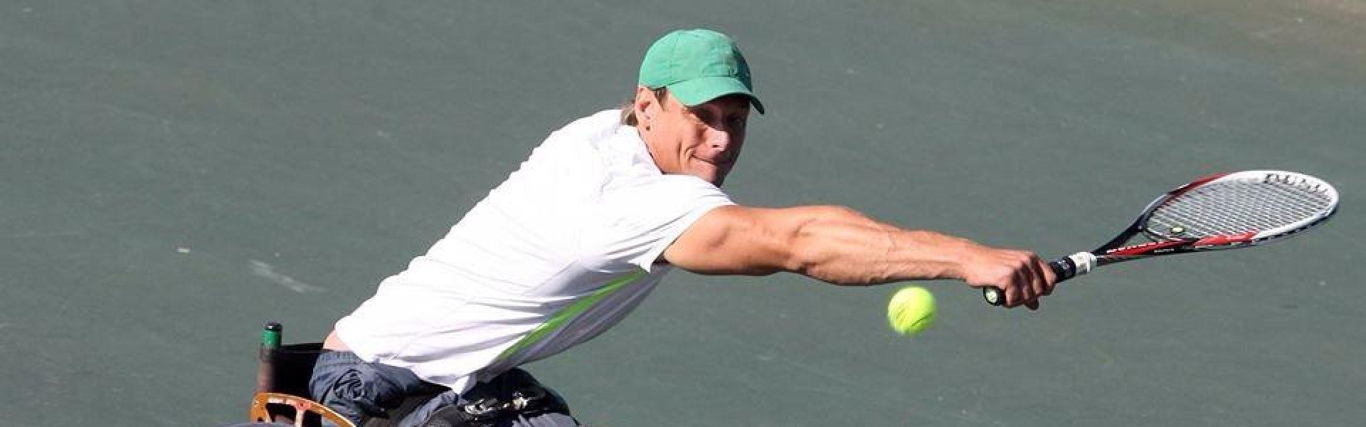 Riaan Venter Tennis Academy